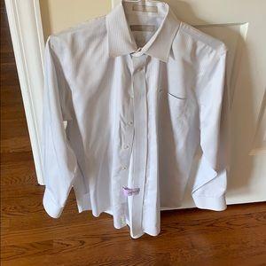 Nordstrom men's dress shirt.